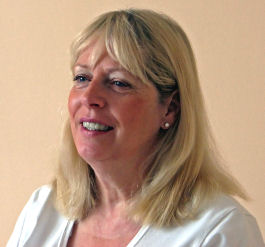 Ann Knott Colonic hydrotherapy Oxfordshire.